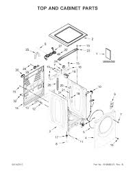 Whirlpool duet steam washer parts diagram wiring diagrams dryer