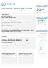 Free Modern Downloadable Resume Templates Discreetliasons Com Free Resume Templates To Download Examples