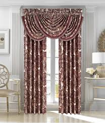 Curtains Burgundy And Gold Curtains Walmart Curtains And Drapes