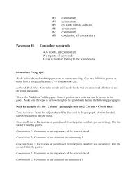 paragraph essay outline info 7 paragraph essay outline why computer scored essays could eliminate the need for writing resume examples