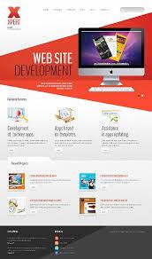 web template design software. Template 42980 Web DesignSoftware Apps Joomla Bootstrap