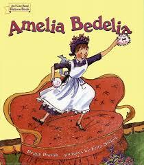 18 best Amelia Bedelia images on Pinterest | Amelia bedelia ...