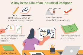 Computer Drafting And Design Job Description Industrial Designer Job Description Salary Skills More