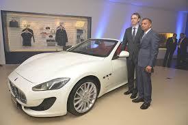 new car launches in bangaloreMaserati opens Dealership in Bangalore  GaadiKey