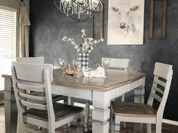 farmhouse table dixie belle paint