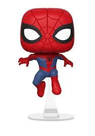 <b>Funko 34755 POP</b> Bobble <b>Man</b>: Into The <b>Spider</b>-Verse, Multi - http ...