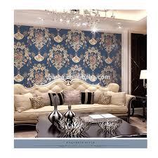 Rococo Stijl Behang 3d Kopen Lange Fiber Behang Deco Home Buy