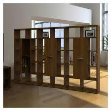 Creative Room Divider Wooden Bedroom Divider