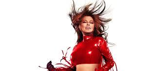"<b>Shania Twain</b> ""Let's Go!"" The Vegas Residency - Planet Hollywood"