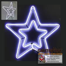 Stern Für Weihnachten Deko Der Neon Stern Zum Aufhängen