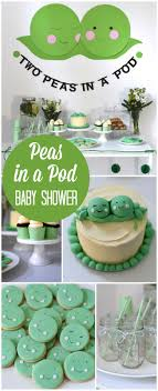 Baby Shower Themes For Twins A Party To Remember  Baby Shower Baby Shower Theme For Twins