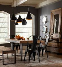 Industrial Extending Dining Table Metal Dining Room Table Large Size Of Dining Room Dining Room