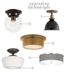 ... Impressive Flush Mount Kitchen Ceiling Lights 25 Best Ideas About Flush  Mount Lighting On Pinterest Flush ...