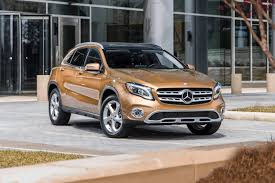 Price quoted is based on prevailing exchange rate. 2020 Mercedes Benz Gla Class Prices Reviews And Pictures Edmunds