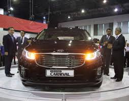 new car release 2016 malaysiaNaza Kia Previews the Grand Carnival MPV in Malaysia Launching in