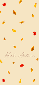 Free Autumn iPhone Wallpapers