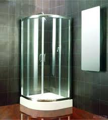 tub and shower enclosures medium size of tub shower enclosures and ideas for mobile bath shower
