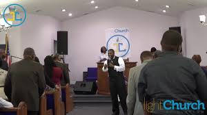 Light Ministries Inc Have Thine Own Way Lord With Laneace Jones Lee At The Light Church Ministries Inc
