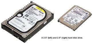 data storage devices explainingcomputers com storage