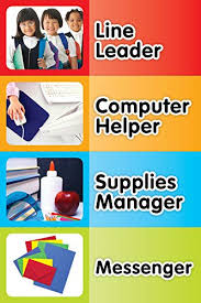 Class Jobs Pocket Chart Buy Online In Uae Office