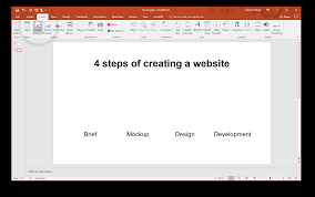 This will enable to drag the white dot and make the line curved. How To Use Vector Icons Objects In Microsoft Powerpoint The Right Way By Gasper Vidovic The World Of Icons