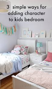 Small Kids Bedroom Designs 17 Best Ideas About Small Shared Bedroom On Pinterest Shared
