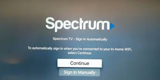 Sign In App Zero Sign On Now Live On Apple Tv But Spectrum App Delayed 9to5mac