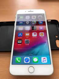 Mình bán iphone 8 plus 64gb Silver quốc tế Mỹ xách tay zin 100%. - TP.Hồ  Chí Minh - Five.vn