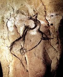 chauvet cave art paintings