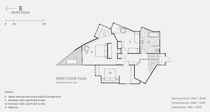 floor plans beach house small