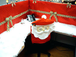 Christmas office themes Fun Christmas Decorating Doragoram Christmas Decorating Themes For Office Funny Office Christmas