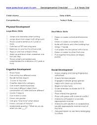 2 Year Old Developmental Milestones Chart Piles Observations Of 2 Year Old Coursework Sample