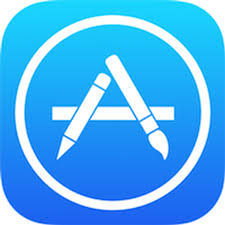 Image result for apple app store