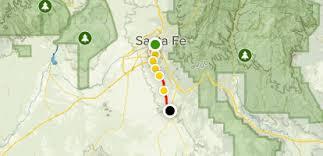 Santa Fe Rail Trail New Mexico Alltrails