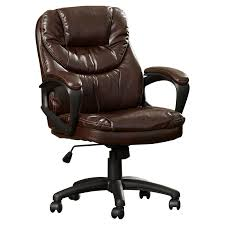 desk chair back. Brilliant Chair Musgrove MidBack Desk Chair Intended Back M