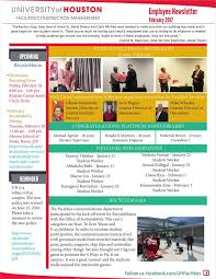 february newsletter template 9 sample employee newsletter templates free pdf format download