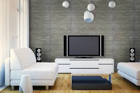 Accent Walls contemporary-living-room