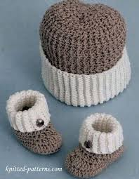 Baby Boy Crochet Patterns