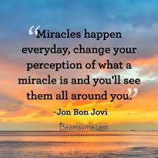 Daily Motivational Quotes Best Best Inspirational Quotes 'Miracles Happen Everyday Daily