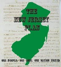Venn Diagram Virginia Plan And New Jersey Plan New Jersey Plan A Proposed A Plan To Be Represented In A
