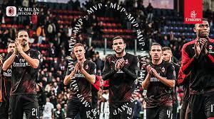 AC Milan (@acmilan)