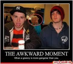 Thats Awkward Tumblr Fact Awkward via Relatably.com