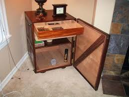 end tables cigar humidor end table antique house design image of corner coffee