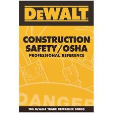 Dewalt Professional References: Builder's Book, Inc.bookstore