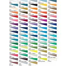Caran Dache Pablo Colour Pencils George Weil