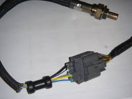 civic hx owners wiring question 5 wire o2 sensor honda tech the 5 wire 02 sensor female plug