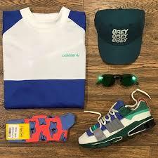 Emerald _ Featuring: Adidas <b>Obey</b> Super Happy Socks _ Disponibili ...