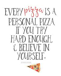 Pizza Quotes