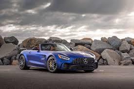 Lillington, north carolina, united states. View 2020 Mercedes Amg Gt R Roadster Photos