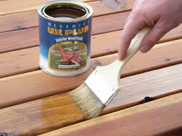 Uv Plus Deck Stain Wood Stain Messmers